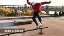 Stuff Flow Данил Алдошин открывает сезон весенним уличным рэп- монтажом из Запорожья / Street skate