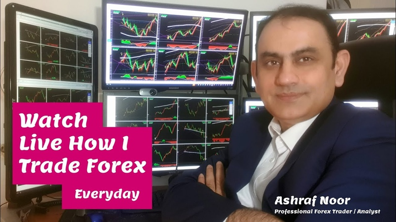 125 Pips Trading Forex Live on Wednesday 29th of July, 2020 Based on Live Forex Analysis.