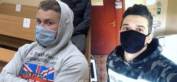 В Гродно задержали еще двух человек из команды блогера Тихановского В Гродно в воскресенье около 23.00 задержали участников команды проекта YouTube-канала «Страна для жизни» Артема Сакова и
