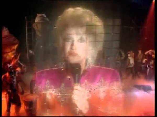 The KLF feat Tammy Wynette Justified Ancient TOTP HQ