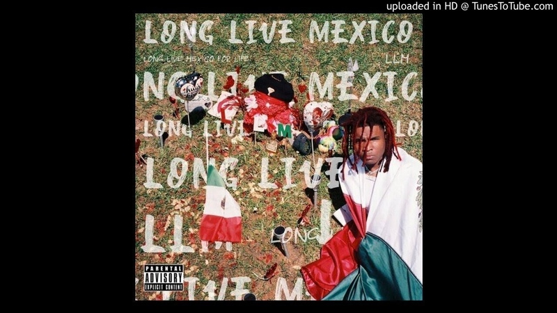 FREE Lil Keed Roddy Ricch Lil Baby Type Beat Long Live Mexico Prod Icey X Aidan Han
