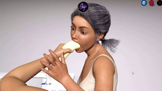 THE MOST INTENSE VIDEO GAME SEX SCENES (NSFW)