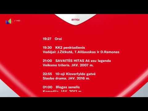 LNK HD конец эфира 09 10 04 2020