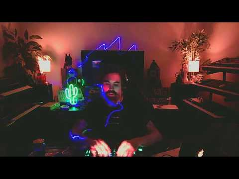 Henry Saiz At Home with Henry vol 30 Henry plays Pryda 30 05 2020