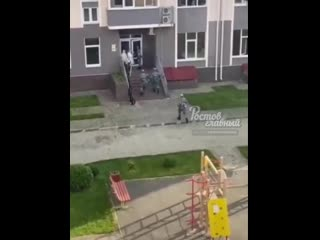 Побег из Шоушенка по-сочински  Ростов-на-Дону Главный