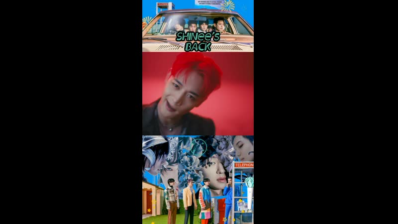SHINEE Don't Call Me MV Cover