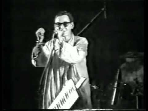 Брати Гадюкіни Ой лихо Chervona Ruta Festival 1989