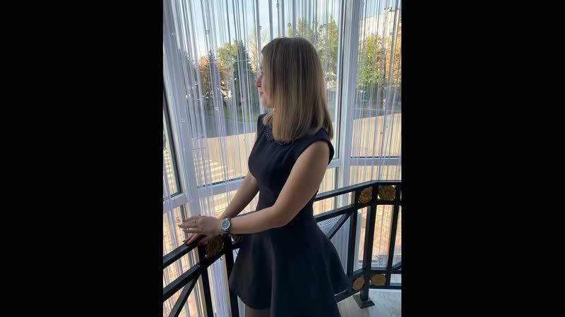 Татьяна Кнорр Ежова