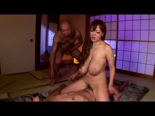 [ZONO-048] Hitomi Tanaka - Hitomi & Old Man's Deep Kiss and Sex