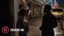 The Eddy Official Teaser | Netflix | Damien Chazelle