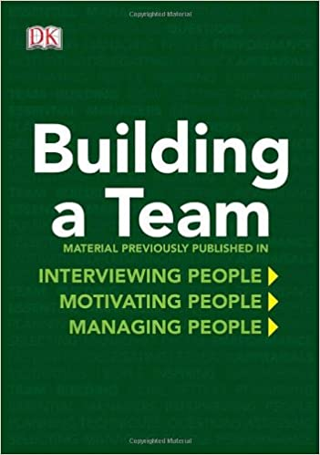 DK Essential Managers - Building A Team by DK Publishing (z-lib.org)