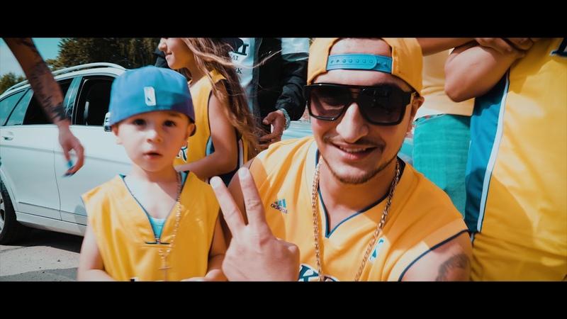 JETSET SHIRIN - FÜHL MICH NICE ( 4K ) Video by Alex Blitzz Beat by DopFunk