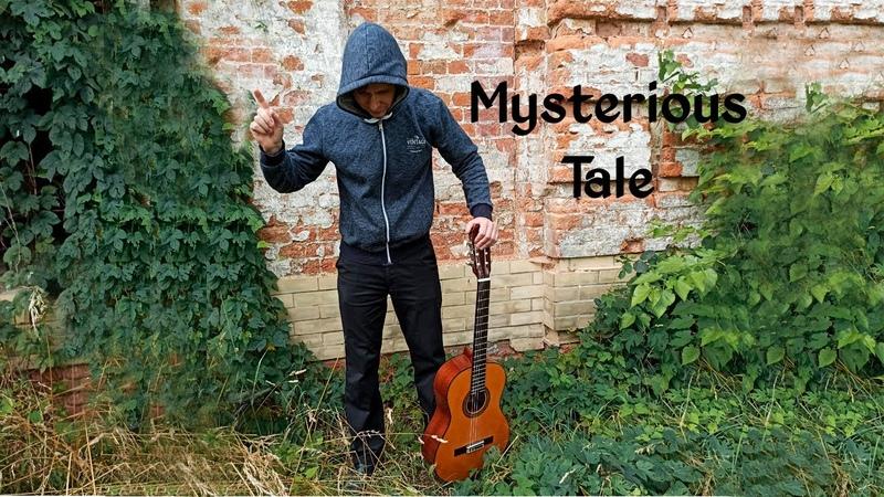 Misha Ramaniuk - Mysterious Tale (original guitar music)