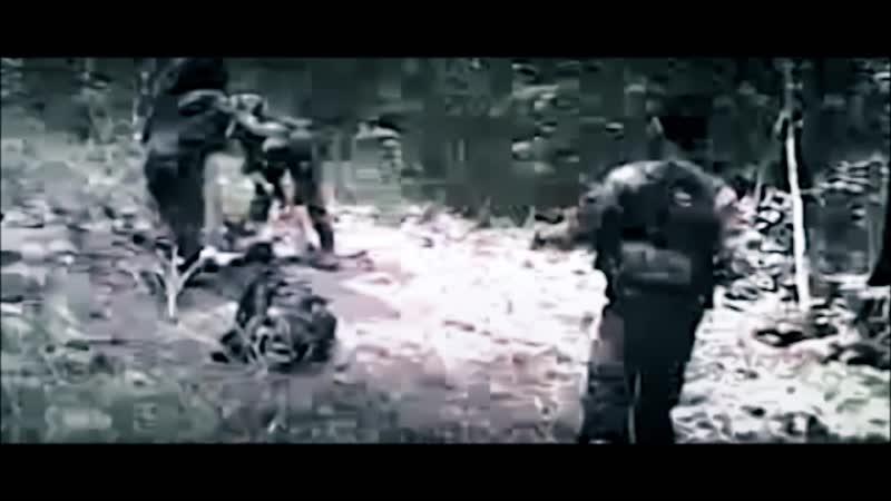 Чеченские боевики воют как волки в боях с кадыровцами. (рус. субтиты)
