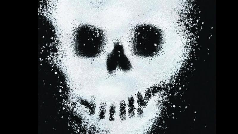 Le sucre chronique d'un tueur en série