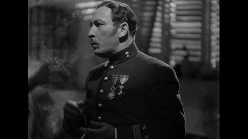 Дьявол - это женщина (1935) Перевод: закадровый многоголосый, Film Prestige