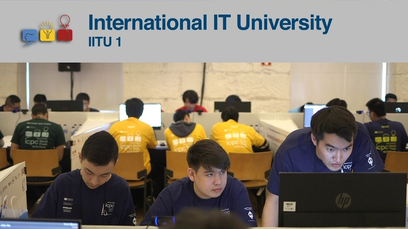 See all the ICPC 2019 World Finalists during the contest