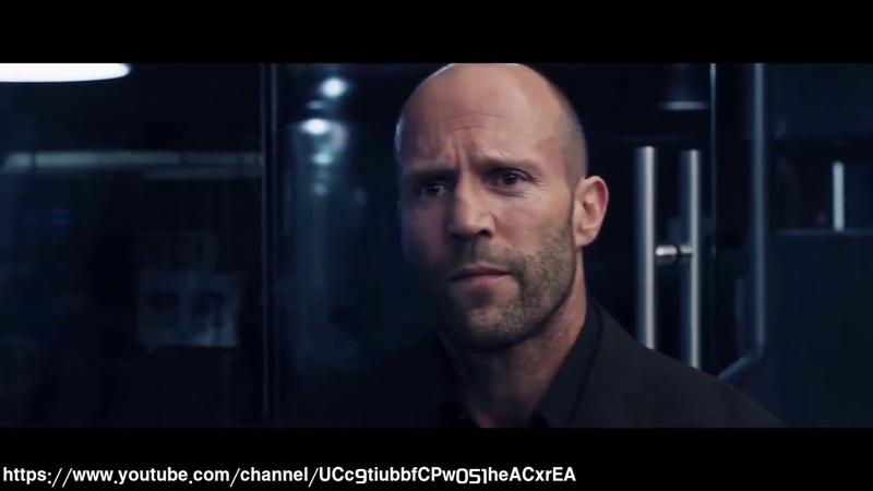 2 Chainz Wiz khalifa We Own It Jason Statham Music Video HD