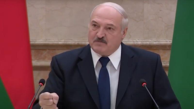 Лукашенко Страну для приватизации они не получат Президент назначил новый состав правительства