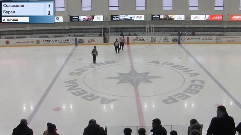 В реанимацию попал 11 летний воронежец после хоккейного матча