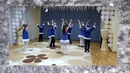 Подготовительная группа Д/С 5 Танец Что такое зима