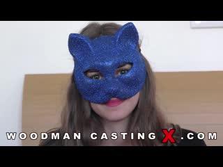 WoodmanCastingX - Enolla Calabre