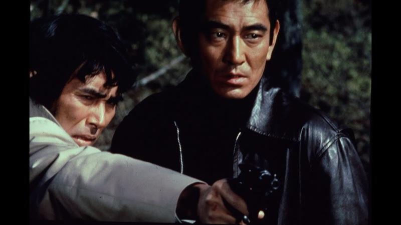 Опасная погоня 1976 триллер детектив боевик