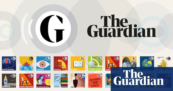 THE GUARDIAN: AUDIO EDITION