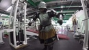 Knights in gym · coub коуб