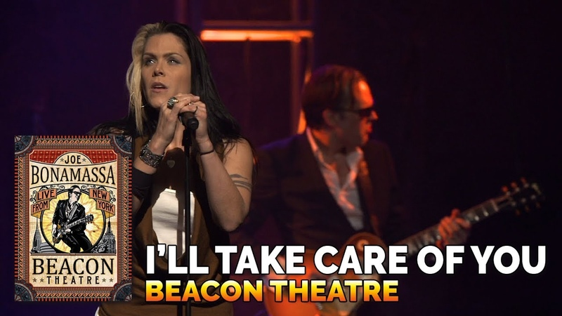 Joe Bonamassa Beth Hart Official - I'll Take Care of You - Beacon Theatre Live From New York