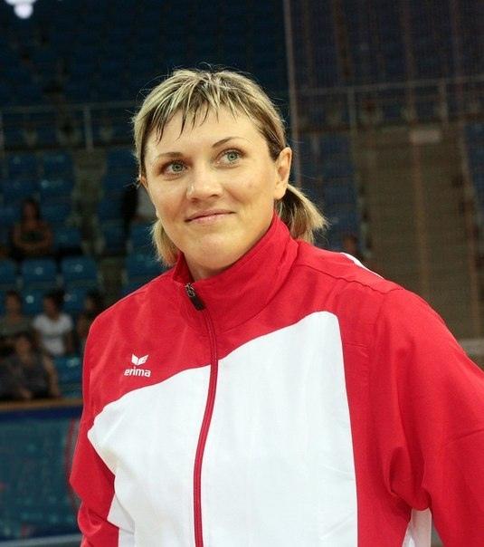Марина Наукович-Ламбевска. Откуда на Волге хорватская грусть, изображение №1