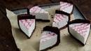 Веган Чизкейк на ферментированном кешью креме - рецепт от Эми Левин США