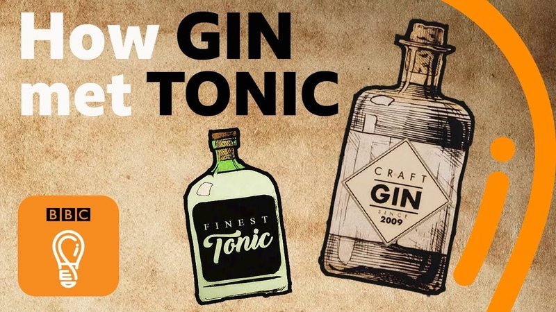 The hidden history of gin and tonic   Episode 1   BBC Ideas