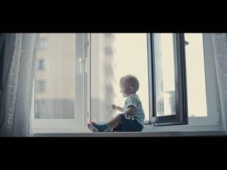 Забота о детях - ответственность взрослых (социальный ролик)