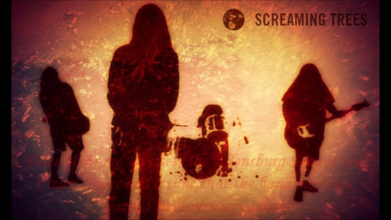 Screaming Trees Covers B Sides and Alternate Versions