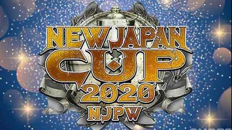 Новая Япония Кубок Японии 2020 О3 О4 О7 2О2О День восьмой