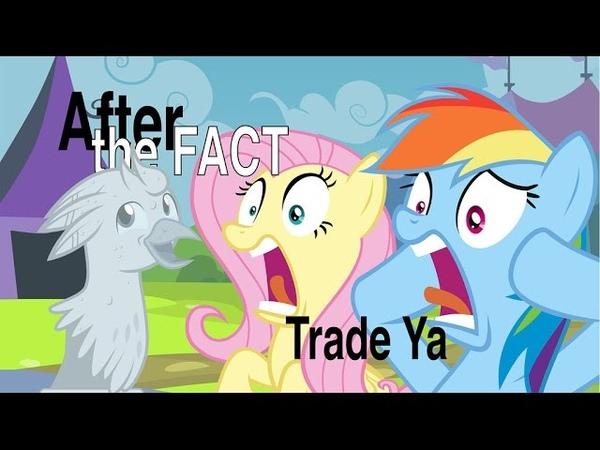 After the Fact Trade Ya Rus sub