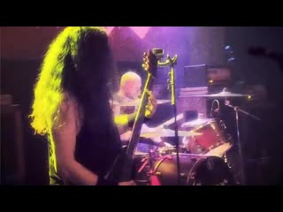 KHEMMIS - 'Rainbow In The Dark' Ronnie James Dio Cover (OFFICIAL LIVE VIDEO)