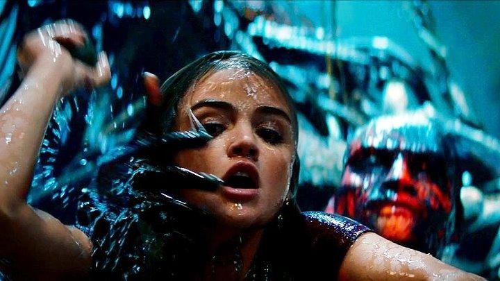 Остров фантазий HD ужасы триллер фантастика 2020
