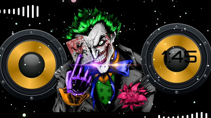 2020 Full Power Hard Bass Dance Trance Joker Bass Power Boosted Edm Trance 2019