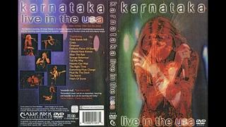 Karnataka - Live In The USA (2003) DVDRip