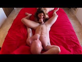 Kissa Sins - Johnny  Kissa At Home _720p