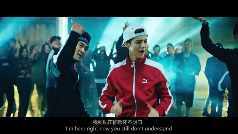 LuHan鹿晗《That GoodGood》MV简体版