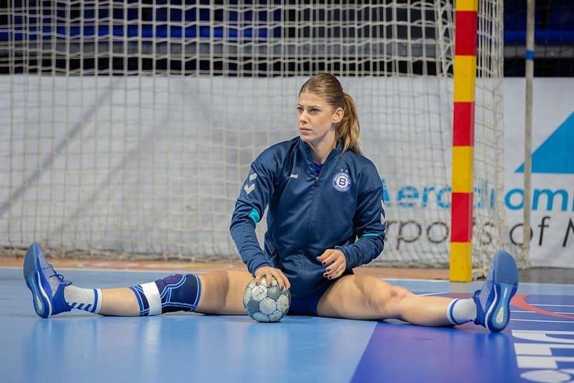"""Майда Мехмедович: """"Наш настрой сильнее, чем мышцы. На площадке черногорки превращаются в львиц"""", изображение №7"""