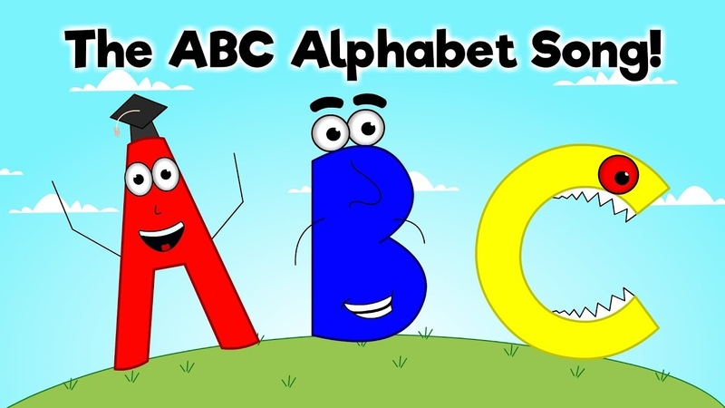 ABC Alphabet Song | Acoustic Children's Abc Song