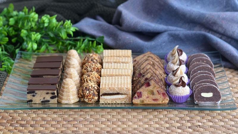 7 vrsta brzih kolača od jedne smjese koju obožavam