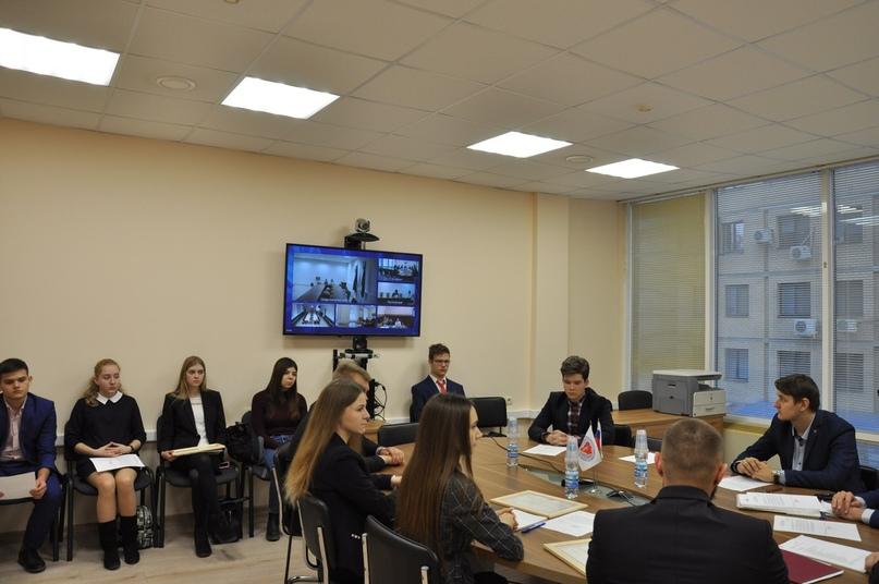 МИК Волгоградской области принимает участие в исследовательском проекте от Союза МИК России, изображение №6
