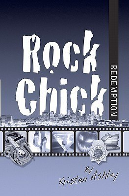 Rock Chick Redemption (Rock Chick #3)
