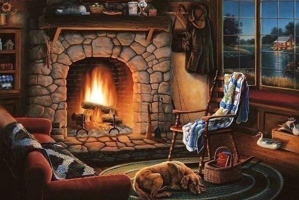 Счастье охотнее заходит в тот дом, где всегда царит хорошее настроение.