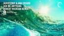 Aurosonic Ana Criado Ask Me Anything Robert Nickson Extended Remix Amsterdam Trance 